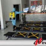 Gugas Covid-19 Pamekasan, 19 Orang Sembuh Dan 13 Karyawan BUMN Terkonfirmasi