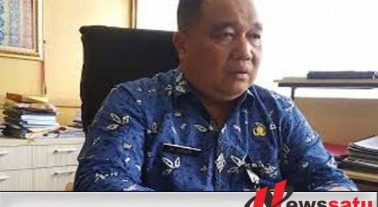 Husin Sekretaris Daerah OKI