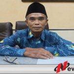 Ketua Badan Kehormatan (BK) DPRD Sumenep, H. Sami'oeddin