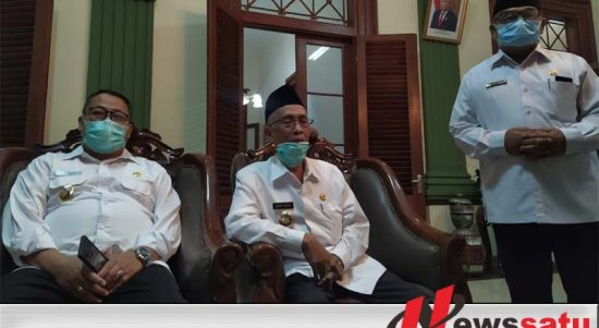 Menari Tiktok, Kadispora Bondowoso Dicopot Dari Jabatannya