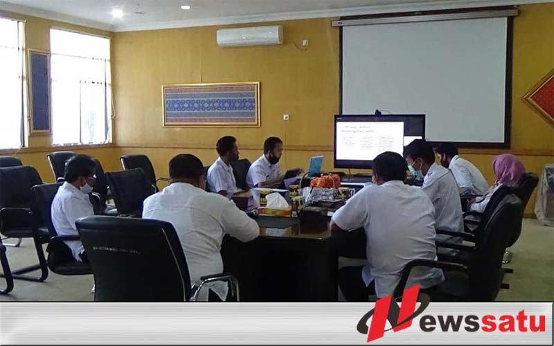 New Normal, BKN Pastikan Pelaksanaan SKB CPNS Tahun 2019
