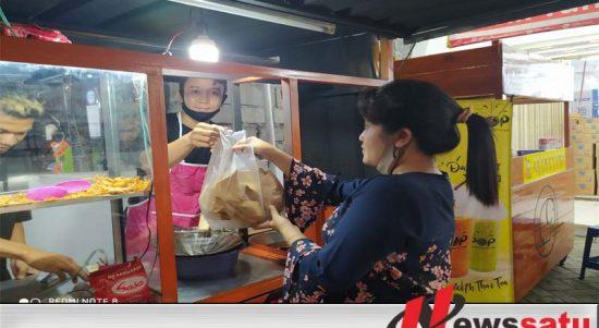 New Normal, Warung Baby Crab Kota Probolinggo Ikuti Protokol Kesehatan