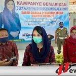 Pandemi Covid-19, Ketua Forikan Jatim Memprediksi Angka Stunting Naik