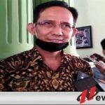 Plt. Kepala Inspektorat Bondowoso, Agus Suripno
