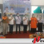 RSUD Kayuagung Launching Alat Pemeriksaan Covid-19 TCM