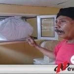 Rambut Mbah Gimbal Asal Madura Dikeramatkan Di Kota Probolinggo