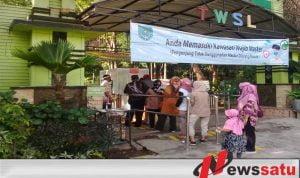 TWSL Kota Probolinggo Sudah Dibuka
