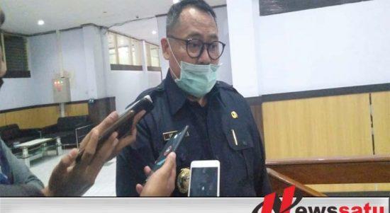 Wakil Bupati Bondowoso, Irwan Bachtiar Rahmat