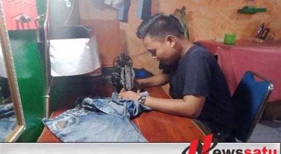 Warga Binaan Lapasa Klas IIB Kayuagung Ogan Komering Ilir Makin Mandiri