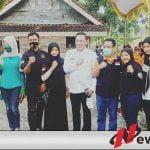 Aksi Relawan Peduli Kemanusiaan Mendapat Apresiasi Dari Bupati Sampang