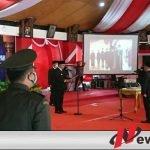 Bupati Sampang, Sekda Harus Kerja Dengan Hati Agar Rakyat Paham