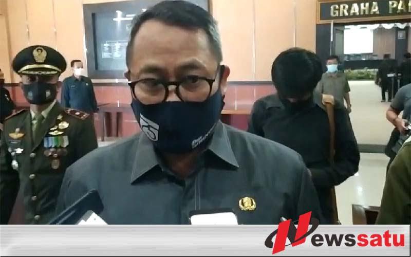 Dinilai Cacat Prosedural Pembahasan RAPBD 2021, Wabup Bondowoso Akan Gelar Rapat Internal