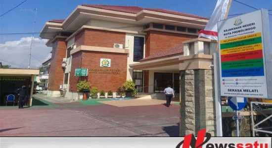 Dugaan Korupsi Dana Hibah Di KONI Kota Probolinggo