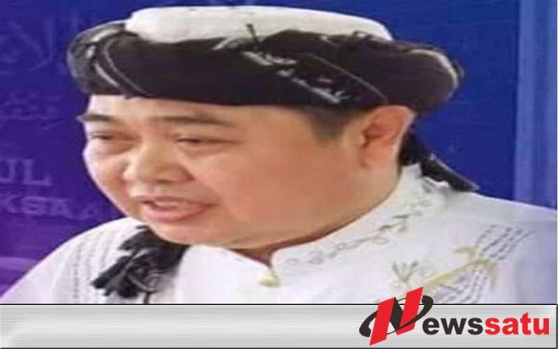 Innalillahi Wa Innailaihi Rojiun, KH Moh Hasan Abdel Bar Ponpes Zaha Genggong Probolinggo Wafat