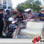 Kapolres Probolinggo Kota Himbau Warga Wajib Pakai Masker