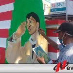 Kemeriahan HUT Kemerdekaan RI Ke 75 Tahun Di Probolinggo