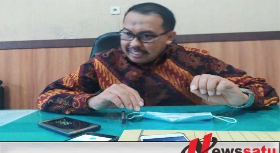 Ketua Komisi 1 DPRD Bondowoso, H Tohari