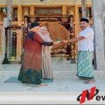 Masjid Asnawi Kota Probolinggo, Dapat Bantuan Bedug Seharga Rp 31 Juta