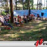 Organisasi Mitra SRPB dari Madura Diperkuat Pelatihan Covid-19 Di Mojokerto