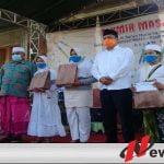 Pandemi Covid-19, Ini Doa Anak Yatim Di Kota Probolinggo