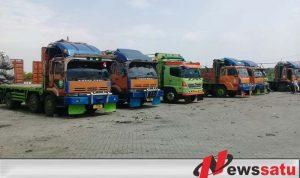 Sopir Truk Ngaku Sering Kehilangan Di Terminal Kargo Kota Probolinggo