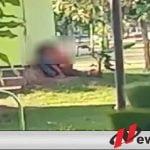 Viral Di Medsos, Sepasang Kekasih Berbuat Asusila Di Taman Maramis Di Kota Probolinggo