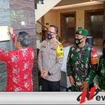 Wabup Bondowoso, Tempat Usaha Dan Wisata Sudah Menerapkan New Normal