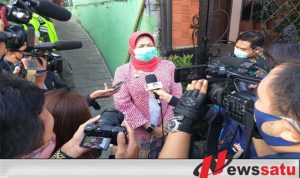 Walikota Batu Ajak Masyarakat Disiplin Pakai Masker