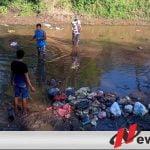 Warga Probolinggo Keluhkan Sampah Medis