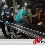 2 Budak Narkoba Tersungkur, Polisi Sita BB 20 Kg Sabu