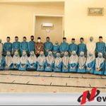 30 Qori-Qoriah MTQ terbaik Ogan Komering Ilir Optimis Raih Prestasi tingkat Provinsi