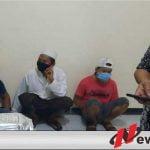 BNNP Jatim Ringkus Warga Sampang, Bawa Narkoba di Load Speaker