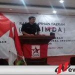 DPD GMNI Jatim,Gelar Rapimda Di Kota Probolinggo