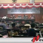 DPRD Sumenep Targetkan Pembahasan PAK Tuntas Bulan Ini