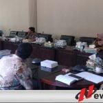 Di PHK, Karyawan PT AFU Datangi Komisi 3 Kota Probolinggo