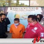Diduga Cabuli Anak SD, Warga Probolinggo Ditangkap Polisi
