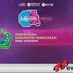 Dinkes Pamekasan, Jawara Pelayanan Publik se Jatim 2020?