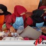 ETDC Beri Pelatihan Cara Memproduksi Kue Kepada Muda-Mudi Di Sumenep
