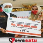 Gubernur Jatim Beri Bantuan Pada Warga Sumenep