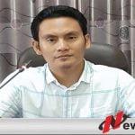 Akis Jasuli anggota DPRD Sumenep dari Partai Nasdem