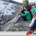 Kampung 1001 Malam di Surabaya Menarik Perhatian Istri Jenderal Bintang Empat