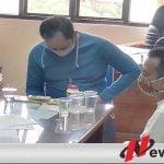 Kejari Kota Probolinggo Tangkap Koruptor Perdin DPRD