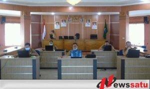 LAN RI Fasilitasi Seleksi Jabatan Pimpinan Tinggi Pratama di Kabupaten OKI