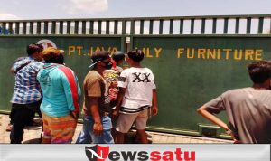 Pabrik Furniture Di Probolinggo Terbakar, 2 Karyawan Meninggal Dunia
