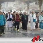 Penerbangan Umrah Siap Dibuka, Mendapat Apresiasi Dari Travel Umroh di Pamekasan Madura