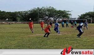 Peringatan Haornas ke 37, Jaga Imunitas dan Dorong Tingkatkan Prestasi Atlit maupun Pelatih di Kabupaten OKI