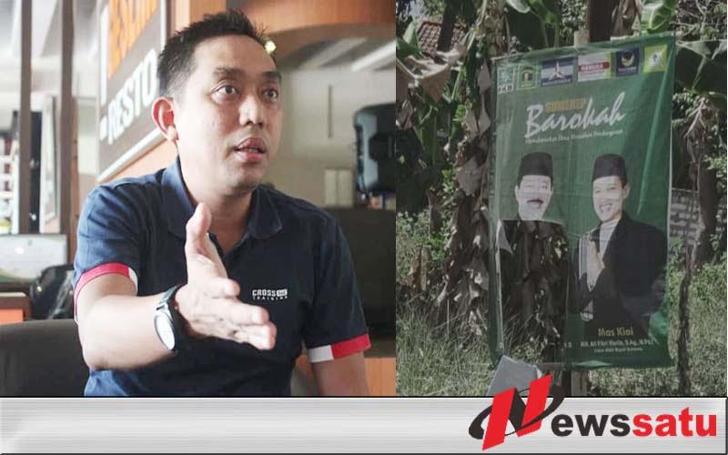 Pilkada Sumenep, Fattah Jasin Merasa Di Dzalimi