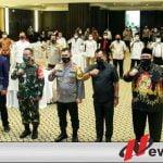 Polda Jatim Kawal Demokrasi dan Prokes di Pilkada Serentak