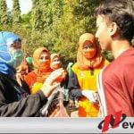 RS Lapangan Indrapura, Kiat Jitu Putus Pandemi di Jatim
