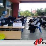 Tes CPNS Di Kota Probolinggo Gunakan Prokes Covid 19